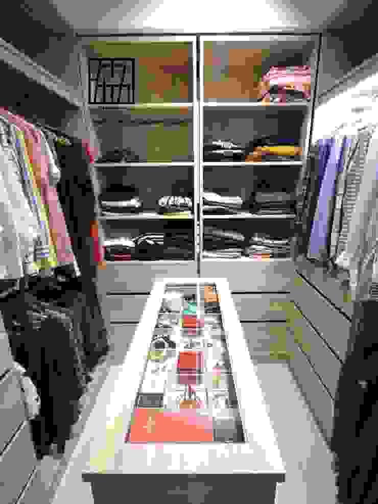 更衣室 根據 協億室內設計有限公司 工業風
