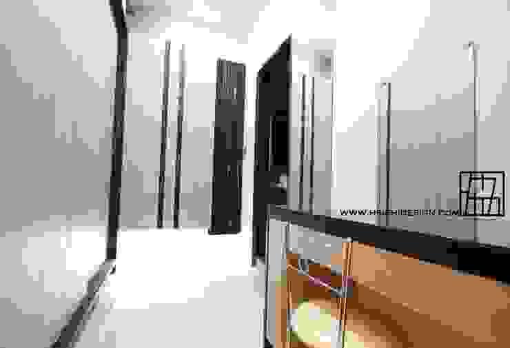 更衣室 根據 協億室內設計有限公司 現代風