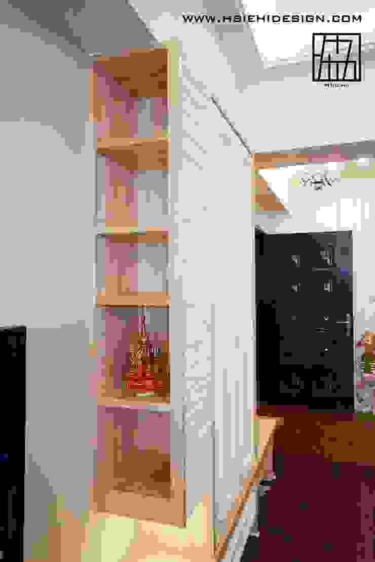客廳 根據 協億室內設計有限公司 古典風