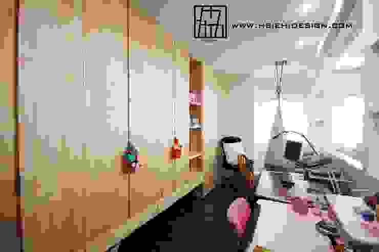書房 根據 協億室內設計有限公司 古典風