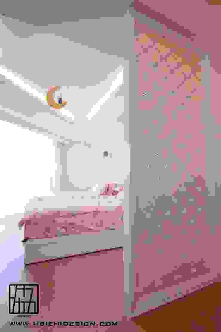 小孩房 根據 協億室內設計有限公司 古典風