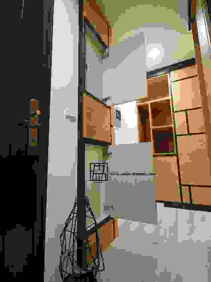 電箱修飾 根據 協億室內設計有限公司 日式風、東方風