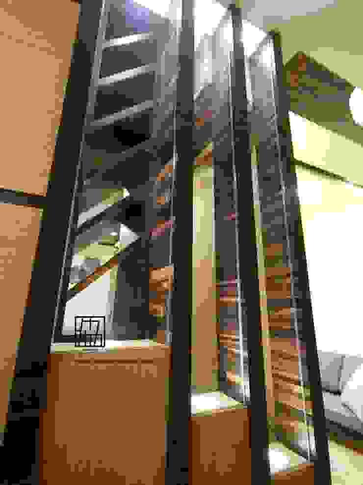 展示櫃造型 根據 協億室內設計有限公司 日式風、東方風