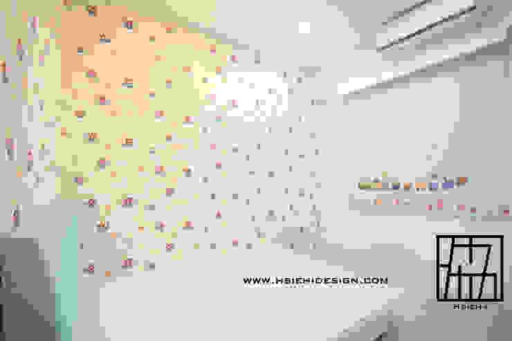 小孩房 根據 協億室內設計有限公司 現代風