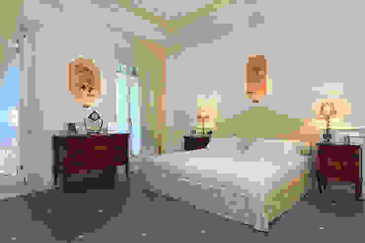 Portfolio Stefano Pedroni Camera da letto in stile classico