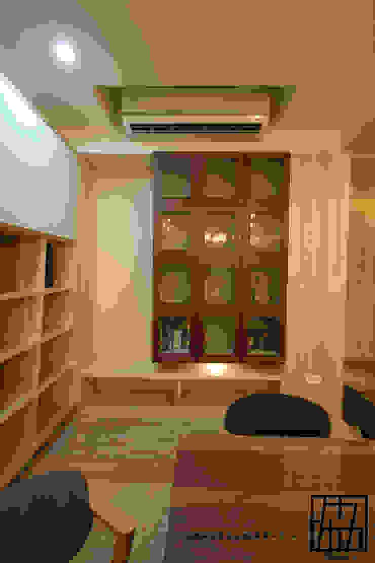 書房 根據 協億室內設計有限公司 北歐風