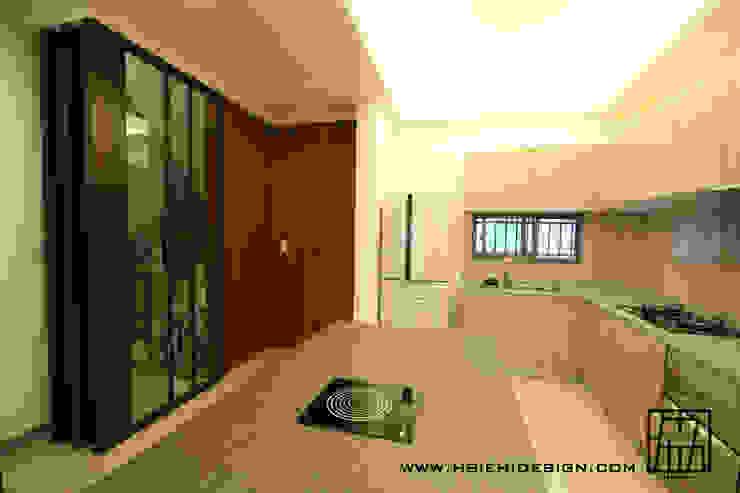 廚房與餐廳 根據 協億室內設計有限公司 日式風、東方風
