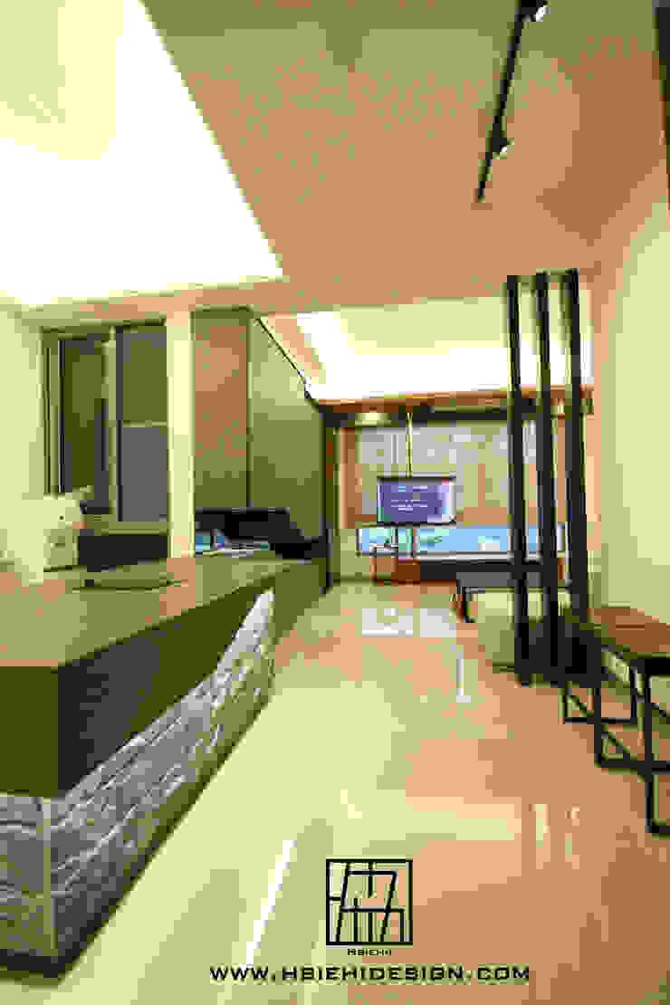 餐廳中島 根據 協億室內設計有限公司 日式風、東方風