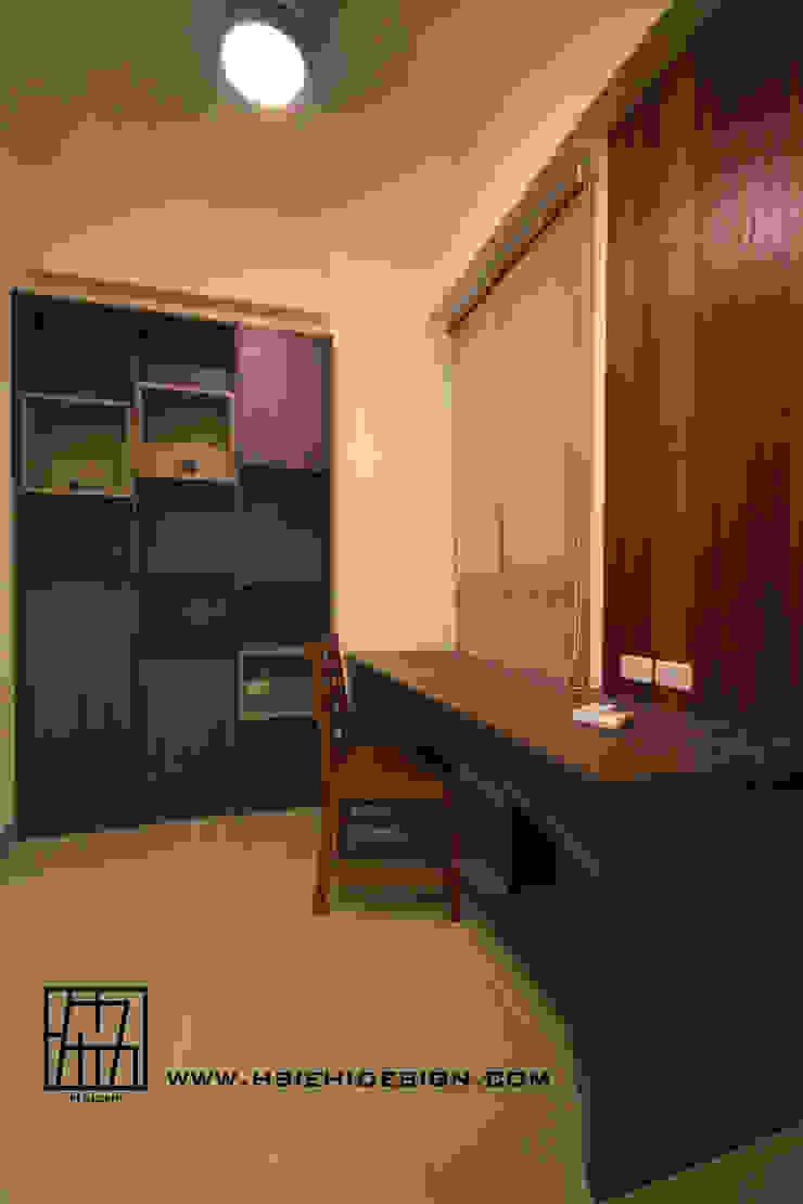 主臥室化妝桌 根據 協億室內設計有限公司 日式風、東方風