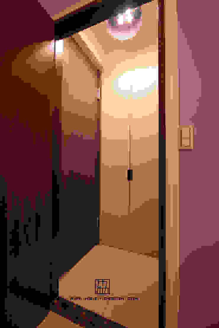 更衣室 根據 協億室內設計有限公司 古典風