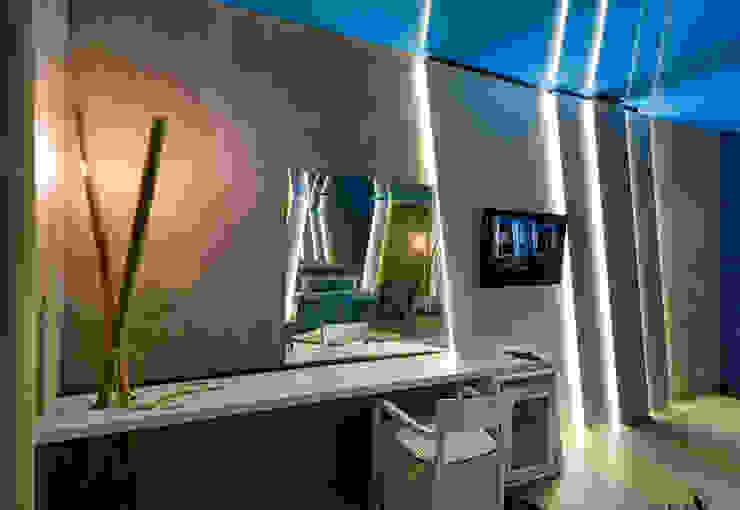 Hotel Design Show Modern Oteller Humay İndeco Modern