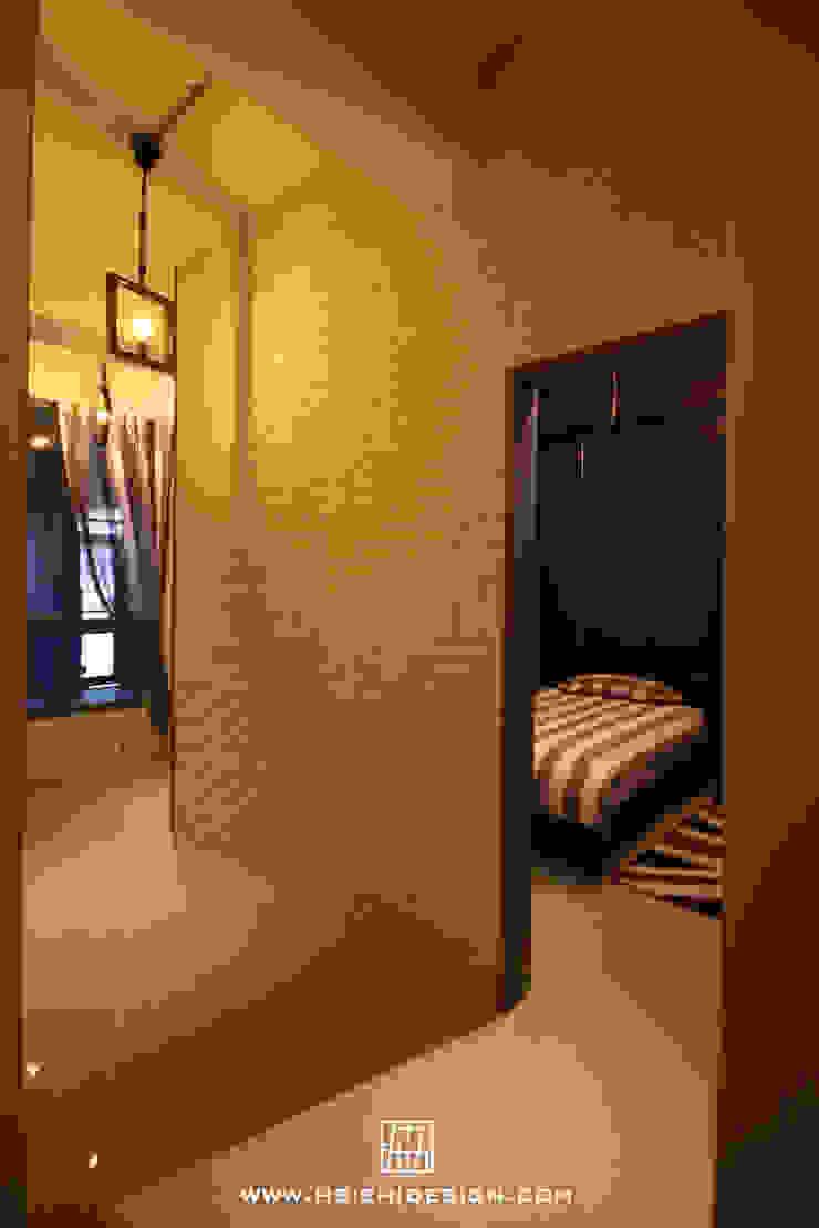 臥室 根據 協億室內設計有限公司 工業風