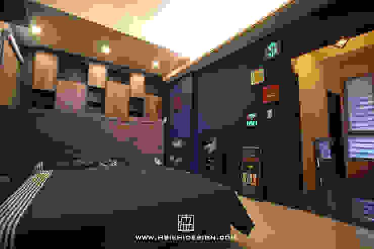 次臥室 根據 協億室內設計有限公司 工業風
