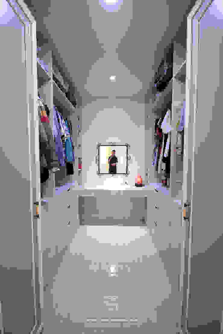 更衣室 根據 協億室內設計有限公司 鄉村風