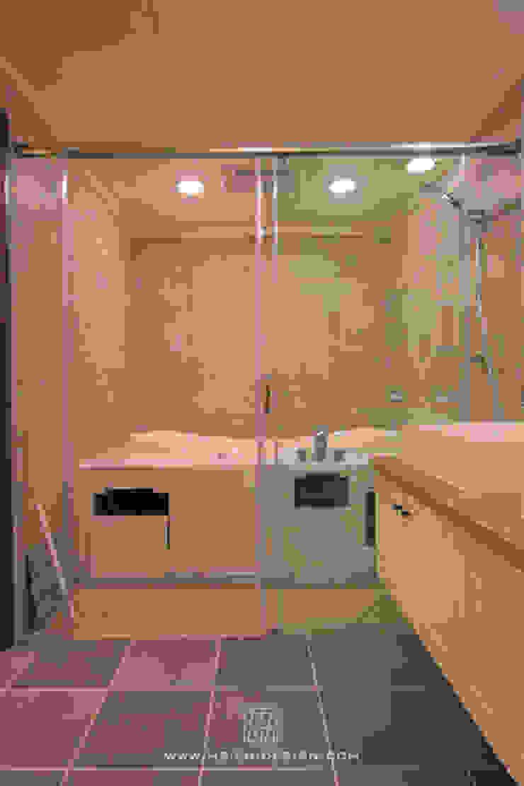 浴室 根據 協億室內設計有限公司 古典風
