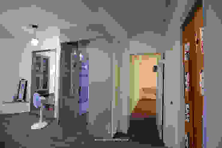廚房拉門 根據 協億室內設計有限公司 日式風、東方風