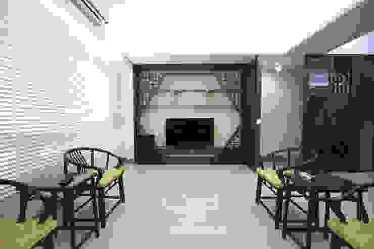 客廳 協億室內設計有限公司 客廳