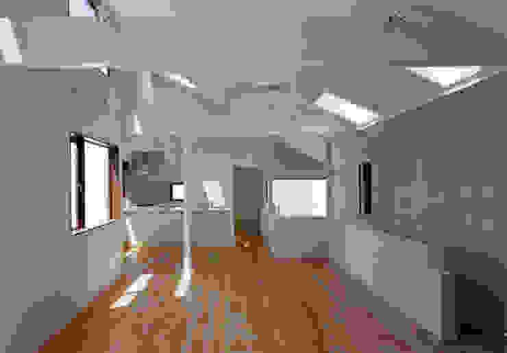 豊田空間デザイン室 一級建築士事務所 Comedores de estilo moderno
