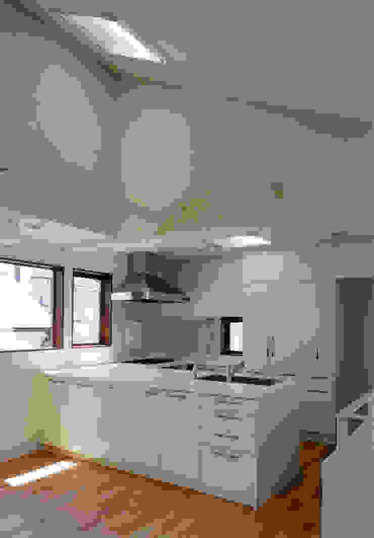豊田空間デザイン室 一級建築士事務所 Cocinas de estilo moderno