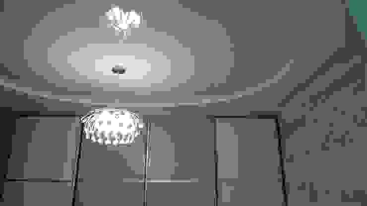 من Студия интерьерного дизайна happy.design حداثي