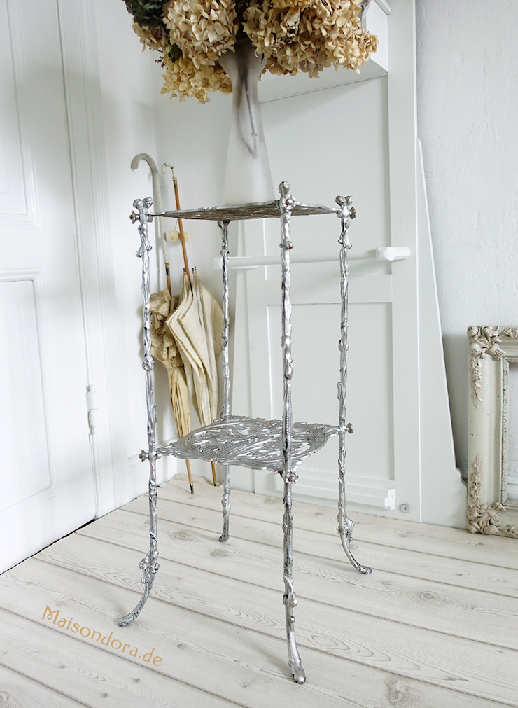 country  by Maisondora Vintage Living, Country Iron/Steel