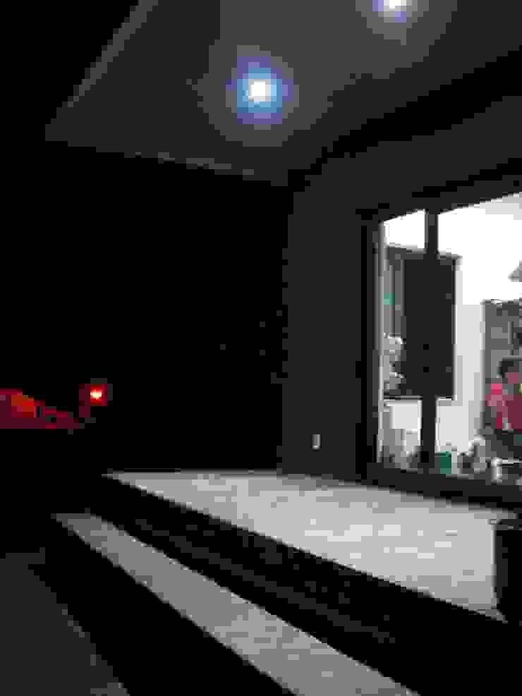청유재 by 디자인랩 소소 건축사사무소 모던
