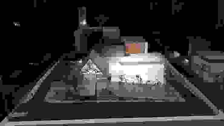 Iglesia de Guadalupe Proyectart