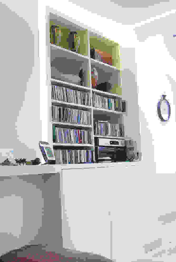 Beckenham Extension Comedores de estilo moderno de Bolans Architects Moderno
