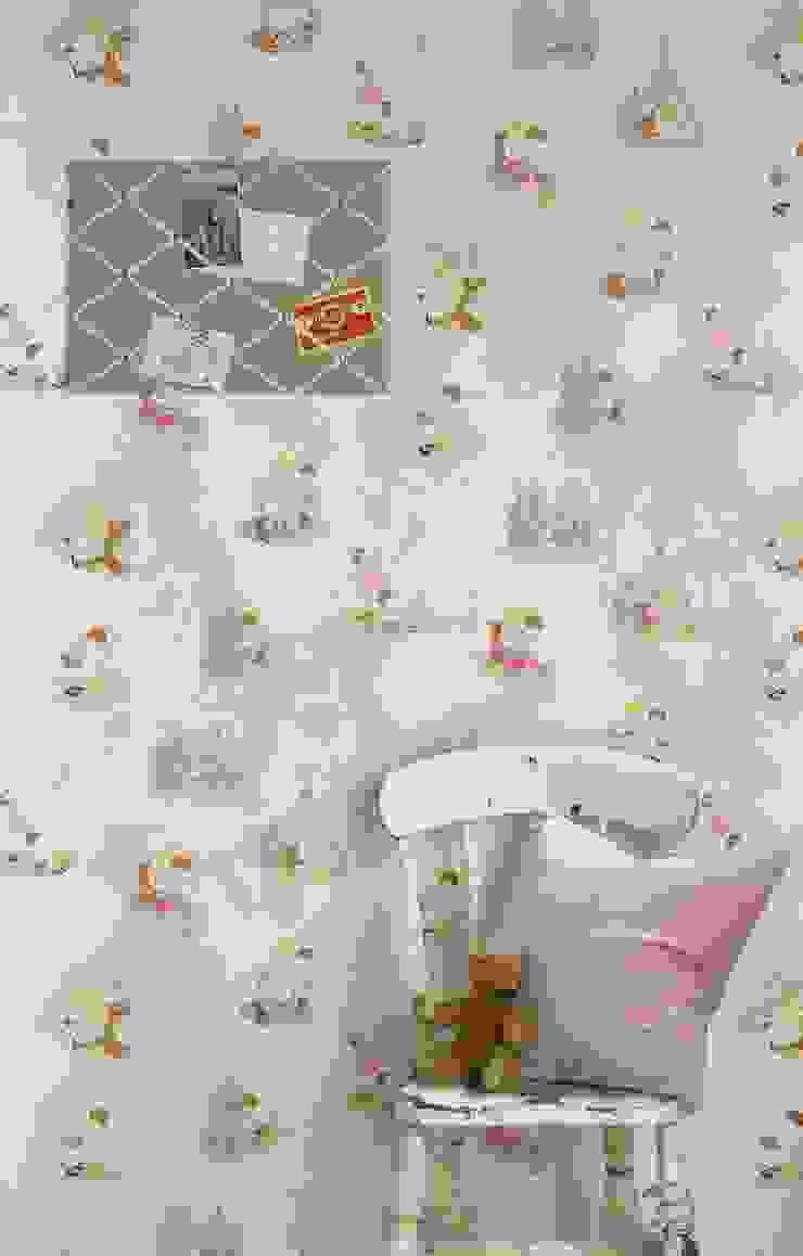 PLAYTIME Wallpaper 10m Roll de Hevensent Clásico