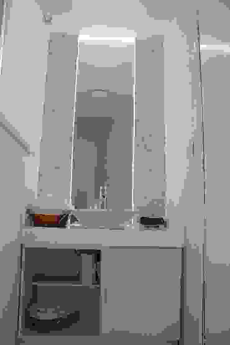 Remodelación baño de Spazio3Design
