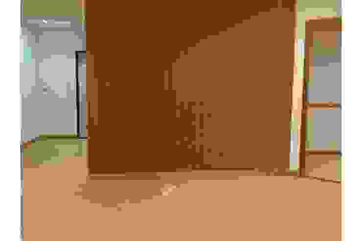 งาน renovate office. ตึก IT PRO โดย Kaewkusol