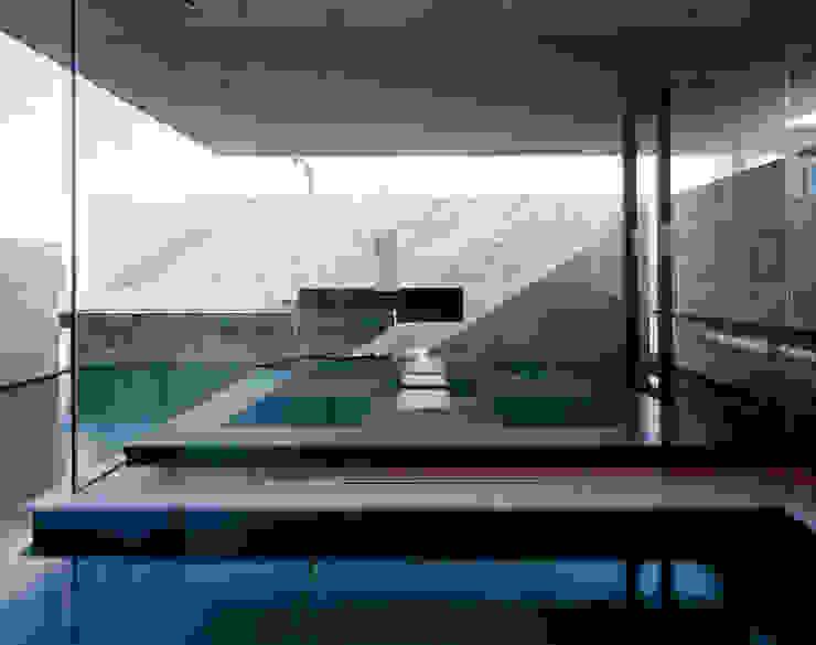 THE HOUSE OF MOLS: 森裕建築設計事務所 / Mori Architect Officeが手掛けた庭です。