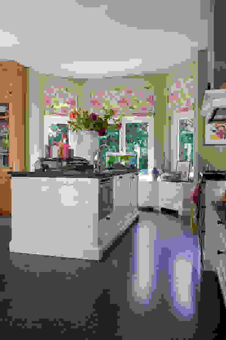 Engelse keuken, tailor-made Klassieke keukens van Vonder Klassiek