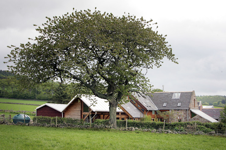 Mill O Braco - Family home - Aberdeenshire - Scotland Country style houses by Retool architecture Country