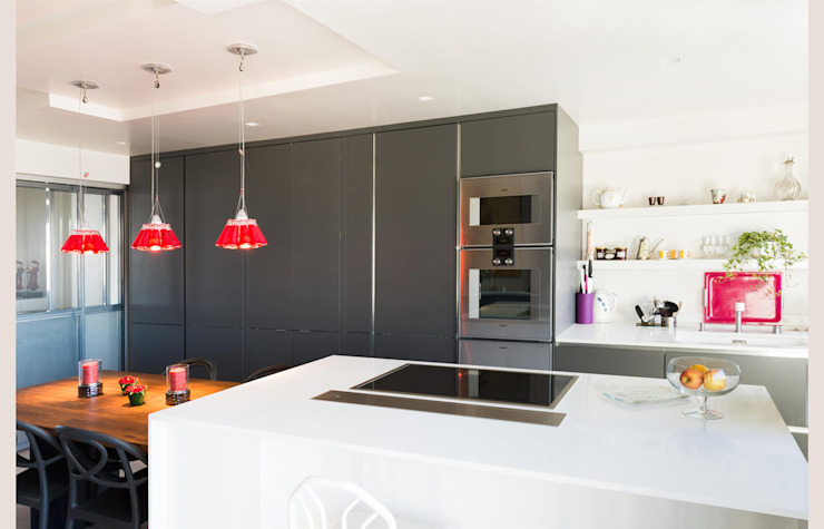 ATELIER FB KitchenBench tops