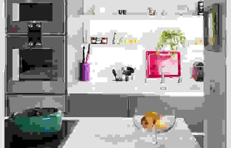 Minimalistische keukens van ATELIER FB Minimalistisch
