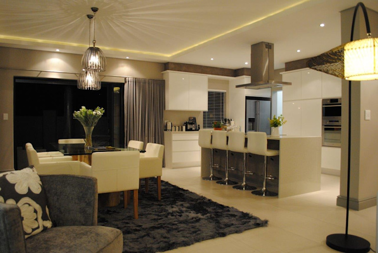 Kitchen Salomé Knijnenburg Interiors Kitchen