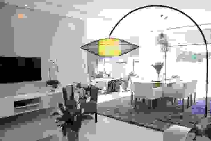 Living room Salomé Knijnenburg Interiors Living room