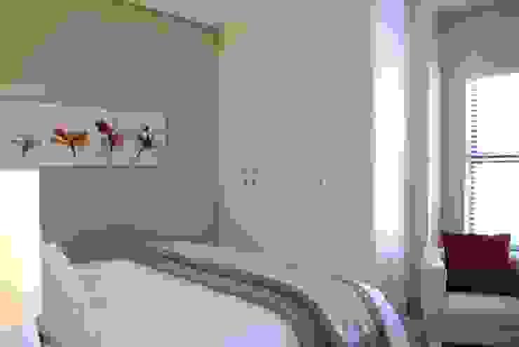 Daughter's Bedroom Salomé Knijnenburg Interiors Modern style bedroom