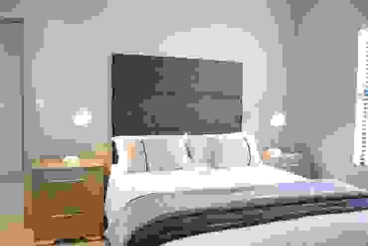 Son's Bedroom Salomé Knijnenburg Interiors Modern style bedroom