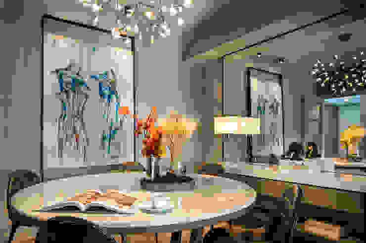 Ümit Okan Photography Modern living room