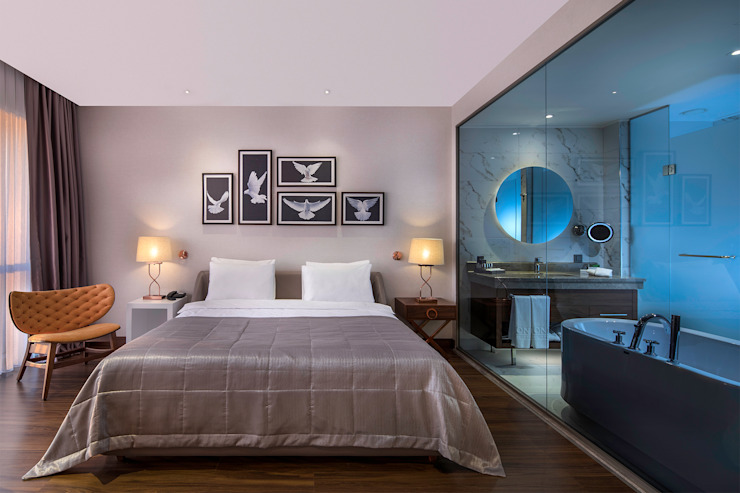 Ümit Okan Photography Modern hotels