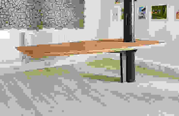 modern  by Barc Architects, Modern Wood Wood effect