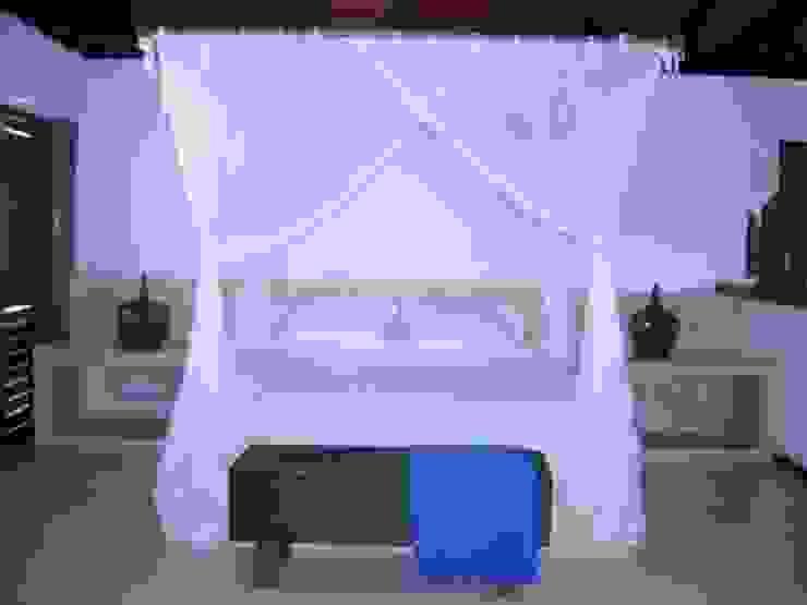 Mosquiteiros de Armação BedroomAccessories & decoration Textile White