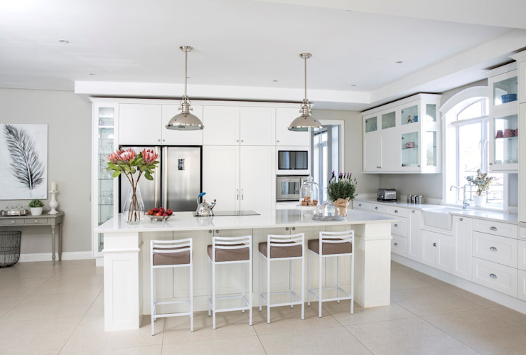 Kitchen:  Kitchen by Salomé Knijnenburg Interiors, Classic