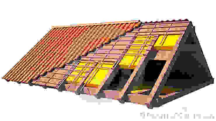 Balcon, Veranda & Terrasse asiatiques par Evinin Ustası Asiatique