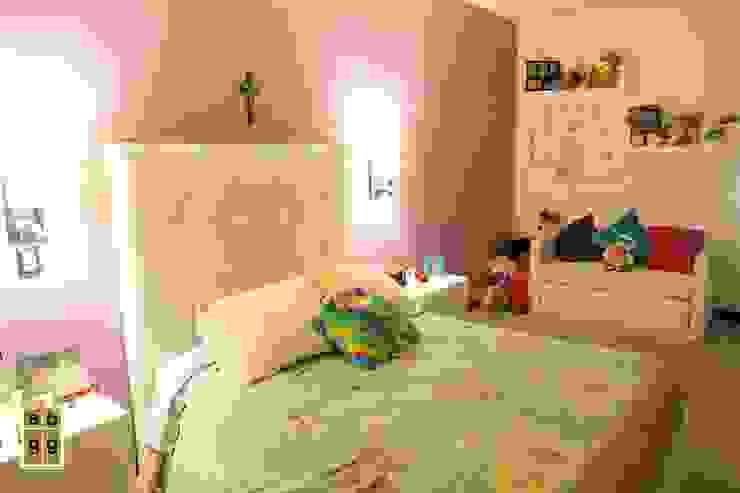 homify Cuartos infantiles de estilo minimalista