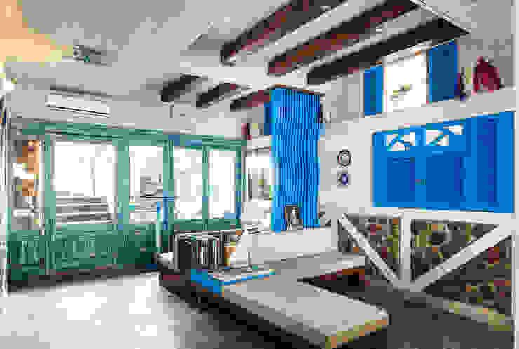 Canlı Balık Restaurant Amasra Bilgece Tasarım Modern