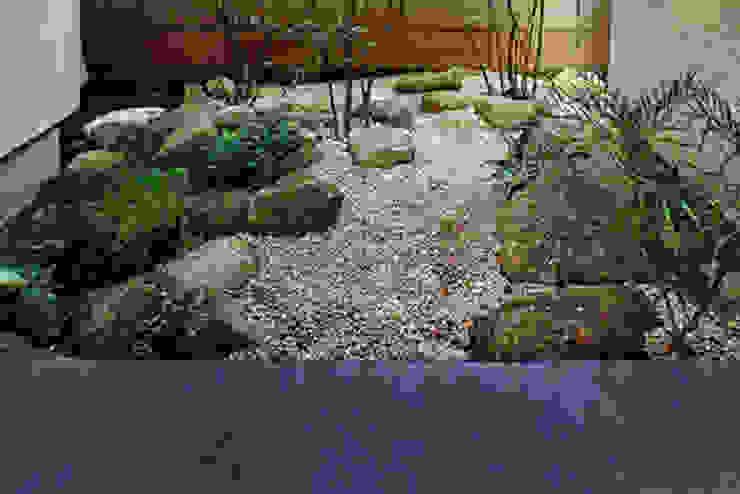 Jardin original par 環境創作室杉 Éclectique