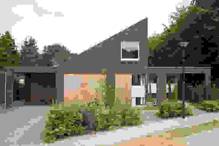 Сады в . Автор – Jan Couwenberg Architectuur